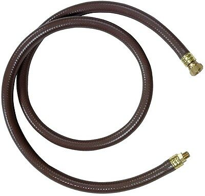 """Brand New! Chapin 6-6091 Reinforced Industrial Sprayer Hose, 48""""  L w/ Fittings"""