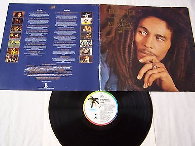 Bob Marley & The Wailers - Legend Best Of  ~ 14 Track  Album ~