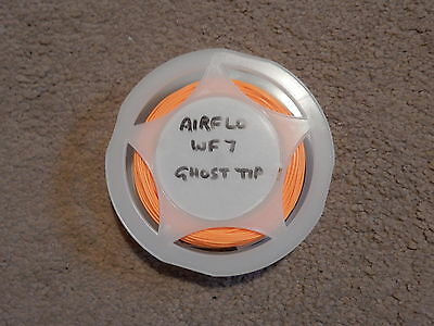 Airflo WF7 Ghost Tip fly line