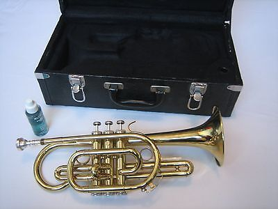 Brass Cornet  **Collect NW London or Watford**