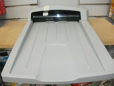 New ADF Assembly and Flatbed Lid Q2665-60102