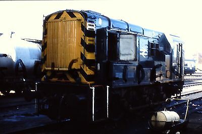 Original Slide  Of 08746 Chester 1984 With Copyright