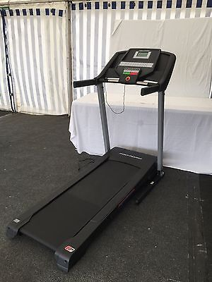 Pro-Form 5.0 Zlt Treadmill - Can Be Viewed / Tested Before Sale (Charity Sale)