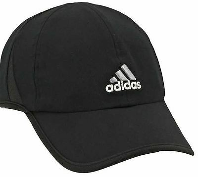timeless design 7f5d5 dd292 ADIDAS ADIZERO CLIMACOOL Cap Men/Women Hat Running Workout UPF50 Sun  Protection