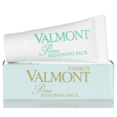Valmont Prime Renewing Pack 0.17oz/5ml SAMPLE