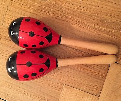 Recorder + Maracas by Pinton - Toddler to Child