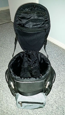 2010- 2015 Triumph Speed Triple tank bag 20-30 liter