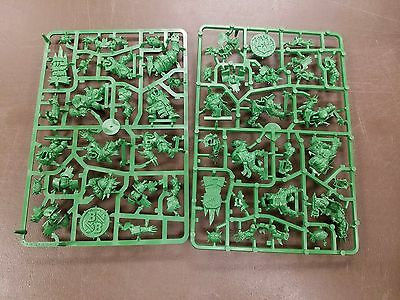 BLOOD BOWL 2016 edition ORC TEAM (12 players) by Games Workshop new