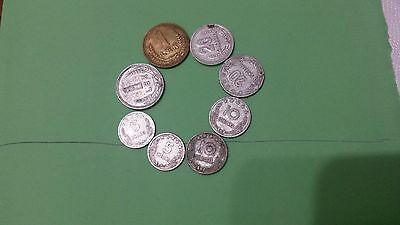 Old Albanian coins