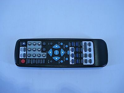 Audiovox # 13638550  Wireless Remote Control for Mobile Overhead DVD Player  NEW