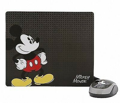 New Disney Mickey Mouse Mouse Pad Mats Mousepad 4 Hot Gift