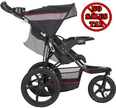 Baby Trend Millennium Expedition Baby Jogger Stroller Infant Safe Travel System