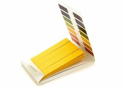PH Test Strips Litmus Paper For Water Urine & Saliva More Universal 200 Total