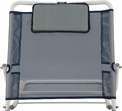 Ease of Living Adjustable Bed Backrest with Pillow 56cm -From Argos on ebay