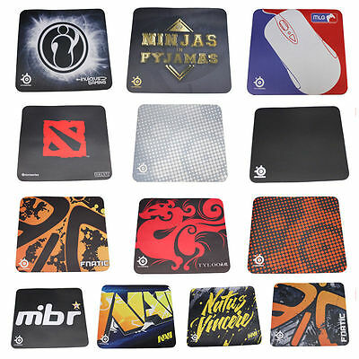 Soft Speed SteelSeries QcK Surface Gaming Surface Mouse Pad Mouse Mat450*400*4MM
