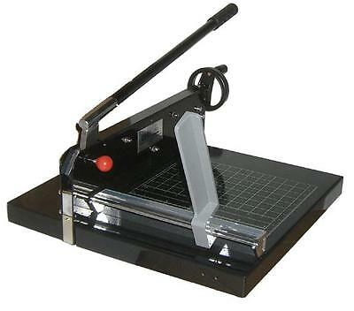 Guillotine Paper Cutter COME 2700 Heavy Duty Stack Paper Cutter
