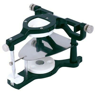 Dental Magnetic Denture Articulators Lab Equipment (Large) JT-02 US STOCK