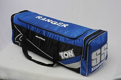 SS Ranger Cricket Kit Bag without wheels + OZ Stock + Free Shipping