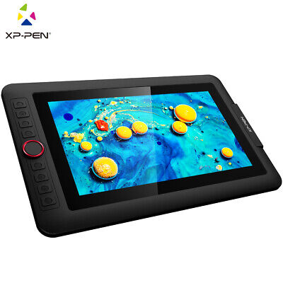 XP-Pen Artist16 15.6 Inch IPS FHD Drawing Monitor Graphics Tablet Pen Display