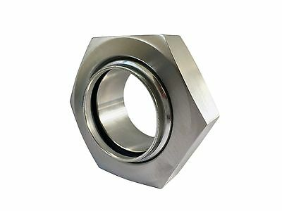 """RJT Union Stainless Steel - 1"""" - 4"""" OD - BS4825 PT2"""
