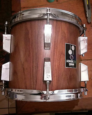 Sonor LITE 10x9 TomTom Rosewood.