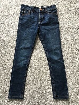 Girls River Island Jeans 6 Years