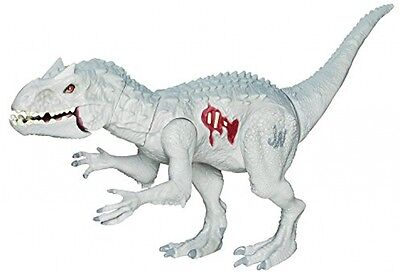 Jurassic World Bashers and Biters Indominus Rex Figure