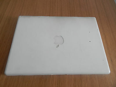 """Apple MacBook 13"""" Core 2 Duo 2.0 GHz 2GB 160GB HDD  A1181"""