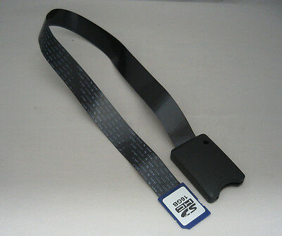 SD card extension Cable   PRICE INCLUDES VAT