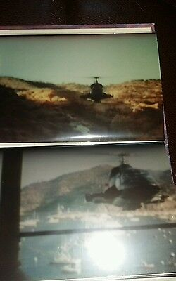 airwolf in flight photos and 2 books