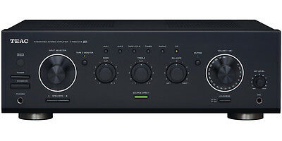 TEAC A-R650MK2 Integrated 120W + 120W Stereo Amplifier