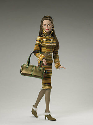 Tonner Tyler Savvy Stripes Outfit - 2006 - Ltd Ed - New!