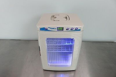 Benchmark Mytemp Mini Incubator Tested with Warranty Video in Description