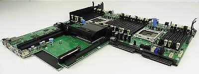 VRCY5 Dell Poweredge R720 Motherboard System Board