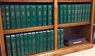 The American Quarter Horse Association Stud Books And Registry 1961 To 1985