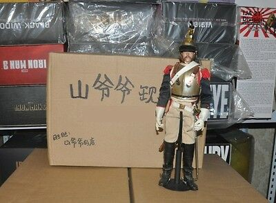 DID N80059 Napoleonic Series french 1/6 scale 12 inch doll rare figure NO BOX