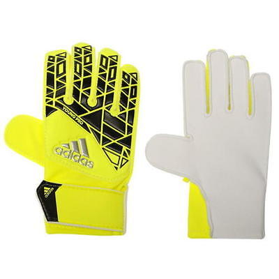 Adidas Ace Young Pro Goalkeeper Gloves Junior Boys Size 4