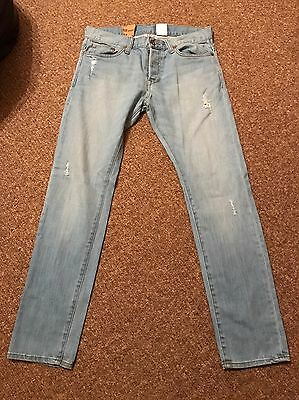 Mens Slim Fit Jeans BNWT