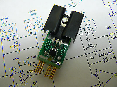 R-390A R-390 3TF7 solid state current regulator