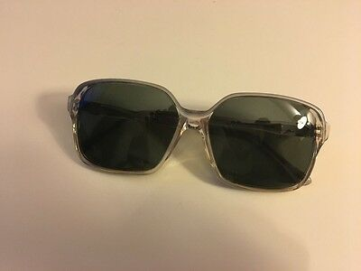 1970s vintage Givenchy sunglasses