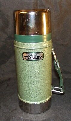 Vintage Aladdin Stanley 24oz Wide Mouth Thermos No. A-1350B excellent condition