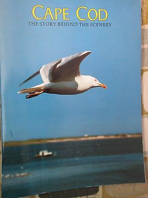 Cape Cod (USA) - The story behind the scenery - great 50 page guide
