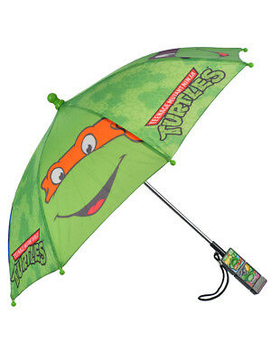 "TMNT ""Masked & Ready"" Umbrella"