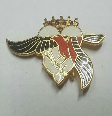 Insigne GROUPE AVIATION LEGERE D'APPUI N° 3 ALGER AA RARE