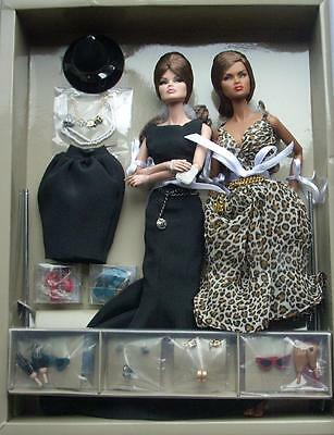 FR~Veronique Perrin & Adele Makeda Style Counsel Gift Set~Jet Set Convention~NIB
