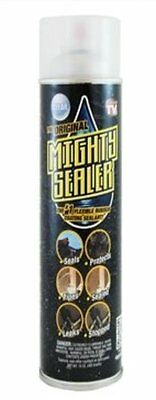 The Original Mighty Sealer Flexible Rubber Coating Sealant-Clear