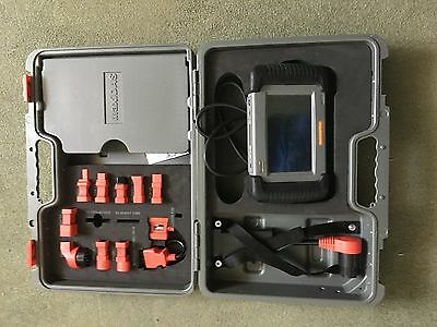 Autel OEM DS708 Diagnostic Tool Used in good condition