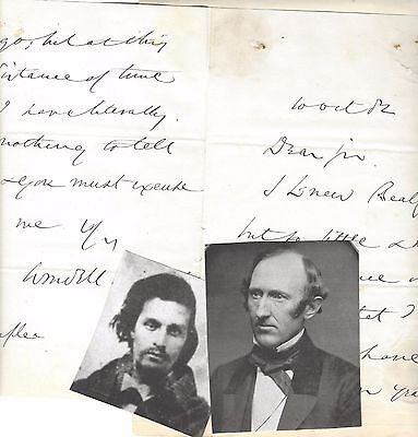 Abolitionist Phillips Admits Connection to John Brown Soldier; Evades Discussion