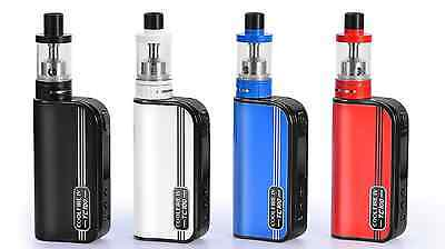 100% Genuine Cool Fire 4 IV TC100W kit with ISUB V TANK* Cheapest On Ebay