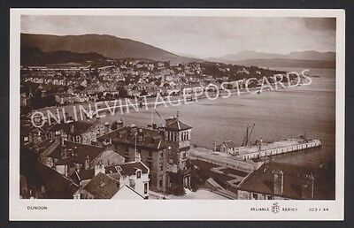 Dunoon Reliable Series Real Photo